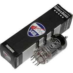 Image of 12AX7 S4GB Low Gain Elektronenröhre Selektiert für Gitarre & Bass Doppeltriode Polzahl: 9 Sockel: Noval Inhalt 1 St.