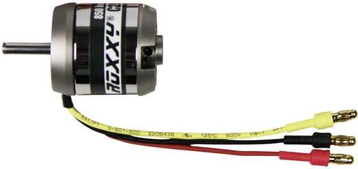 Flugmodell Brushless Elektromotor BL Outrunner 3536-06 7-12 V ROXXY kV (U/min pro Volt): 1250