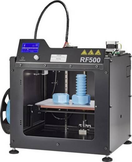 Renkforce RF500 3D Drucker