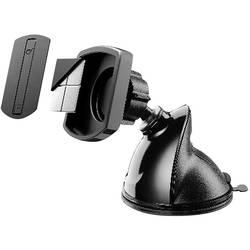 Držiak mobilu do auta Cellularline Mag 4 sugkopp