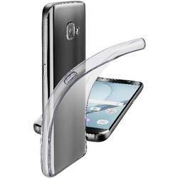 Cellularline Fine zadní kryt na mobil Galaxy A5 (2017) transparentní