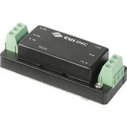 Image of CUI INC PYB15-Q24-S5-DIN Hutschienen-DC/DC-Wandler (DIN-Rail) 5 V 3 A 15 W Anzahl Ausgänge: 1 x