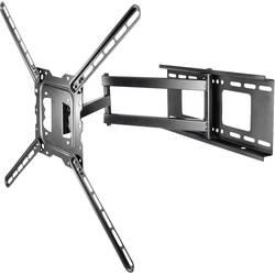 "TV držiak na stenu My Wall H 18-3 L, naklápací + nakláňací, 66,0 cm (26"") - 152,4 cm (60"")"