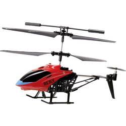 RC model vrtulníku pro začátečníky Reely RtF