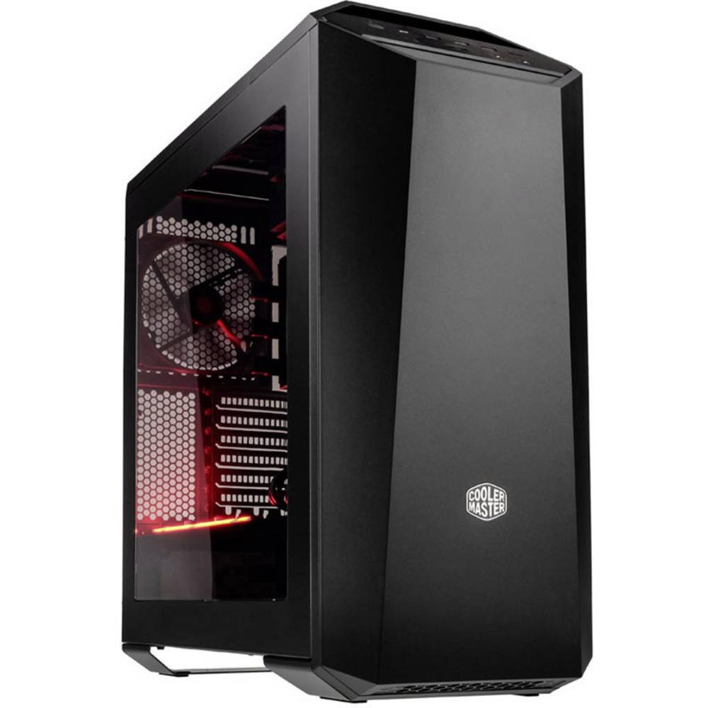 tour midi bo tier gaming cooler master mastercase maker 5 noir. Black Bedroom Furniture Sets. Home Design Ideas