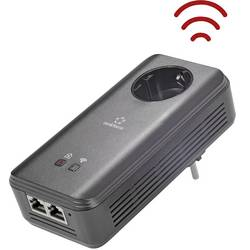 Powerline Wi-Fi adaptér Renkforce PL1200D WiFi, 1.2 GBit/s