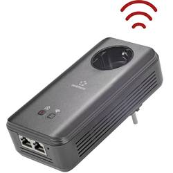 Powerline Wi-Fi adaptér Renkforce PL1200D WiFi, 1.2 Mbit/s