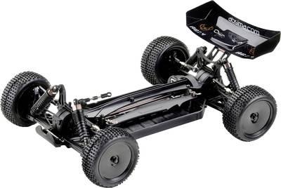 Automodello Absima AB2.4 1:10 Buggy Elettrica 4WD In kit da costruire