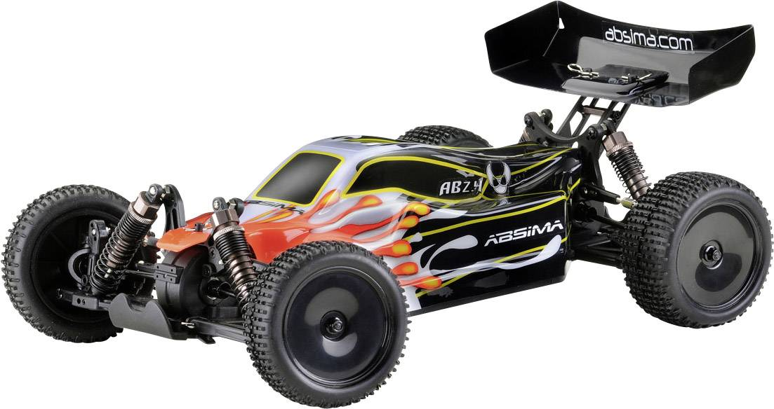 absima ab2 4 brushless 1 10 rc modellauto elektro buggy. Black Bedroom Furniture Sets. Home Design Ideas