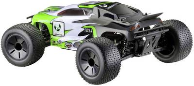 Automodello Absima AT2.4 Brushed 1:10 Truggy Elettrica 4WD RtR 2,4 GHz