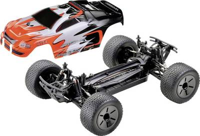 Automodello Absima AT2.4 1:10 Truggy Elettrica 4WD In kit da costruire