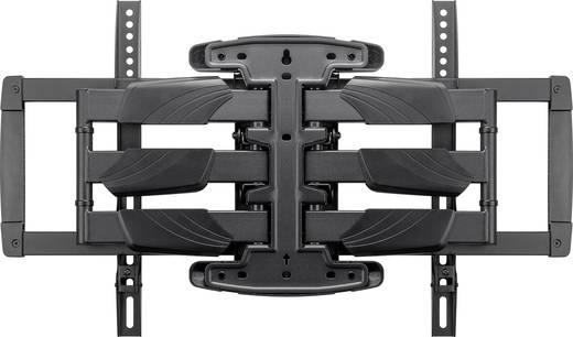 tv wandhalterung 94 0 cm 37 177 8 cm 70 neigbar schwenkbar goobay tv easyfold xl2 kaufen. Black Bedroom Furniture Sets. Home Design Ideas