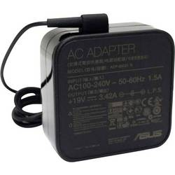 Image of Asus 0A001-00046500 Notebook-Netzteil 65 W 19 V 3.42 A