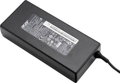 Alimentatore per notebook Acer KP.13501.007 135 W 19 V/DC 7.1 A