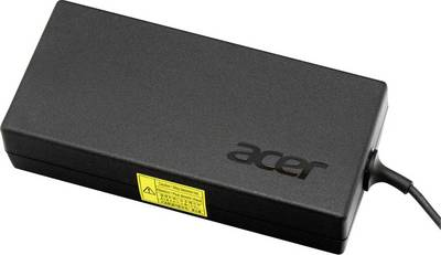Alimentatore per notebook Acer KP.18001.001 180 W 19.5 V/DC 9.23 A