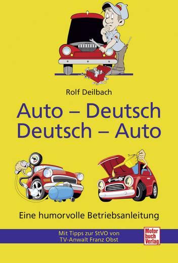auto deutsch deutsch auto motorbuch verlag 978 3 613. Black Bedroom Furniture Sets. Home Design Ideas