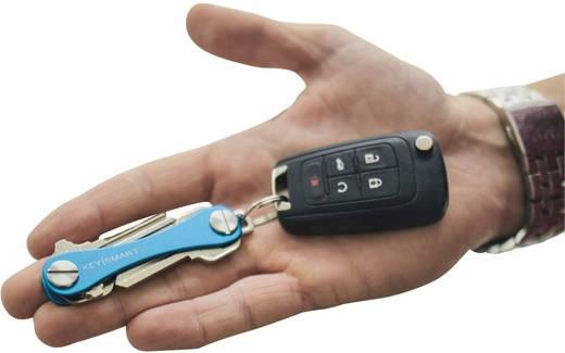 Schlüsselhalter KEY SMART Schlüsselorganisation Schwarz 1 St.