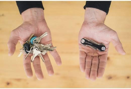 Schlüsselhalter KEY SMART Schlüsselorganisation Rot 1 St.