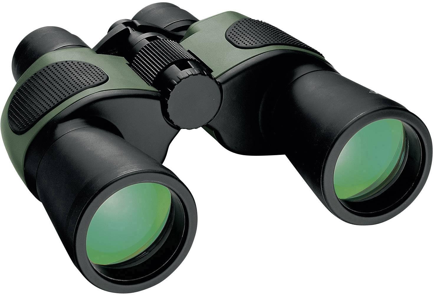 Luger zv porro zoom fernglas bis mm schwarz grün lu