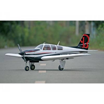 VQ Beechcraft Bonanza (US Version) RC Motorflugmodell ARF 1580 mm Preisvergleich