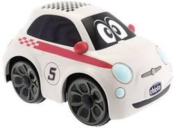 RC model auta FIAT 500 RC SPORT Chicco Fiat 500 Sport 7275000000, silniční vůz27,125 MHz