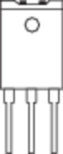 Transistor (BJT) - diskret NXP Semiconductors BU2720DF SOT-399 1 NPN