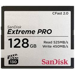 CFast pamäťová karta, 128 GB, SanDisk Extreme Pro 2.0 SDCFSP-128G-G46D