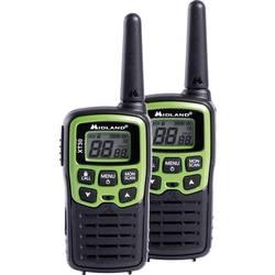 PMR rádiostanica/vysielačka Midland XT30 C1177, sada 2 ks