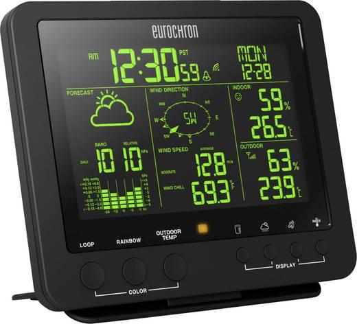 Eurochron RC Pro Funk-Wetterstation