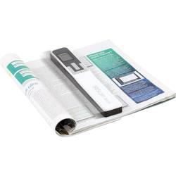 Image of Dokumentenscanner A4 IRIS by Canon IRIScan Book 5 Weiß 300 x 1200 dpi USB, microSD, microSDHC