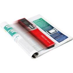 Image of Dokumentenscanner A4 IRIS by Canon IRIScan Book 5 Rot 300 x 1200 dpi USB, microSD, microSDHC