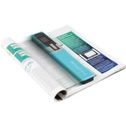 Image of Dokumentenscanner A4 IRIS by Canon IRIScan Book 5 Türkis 300 x 1200 dpi USB, microSD, microSDHC