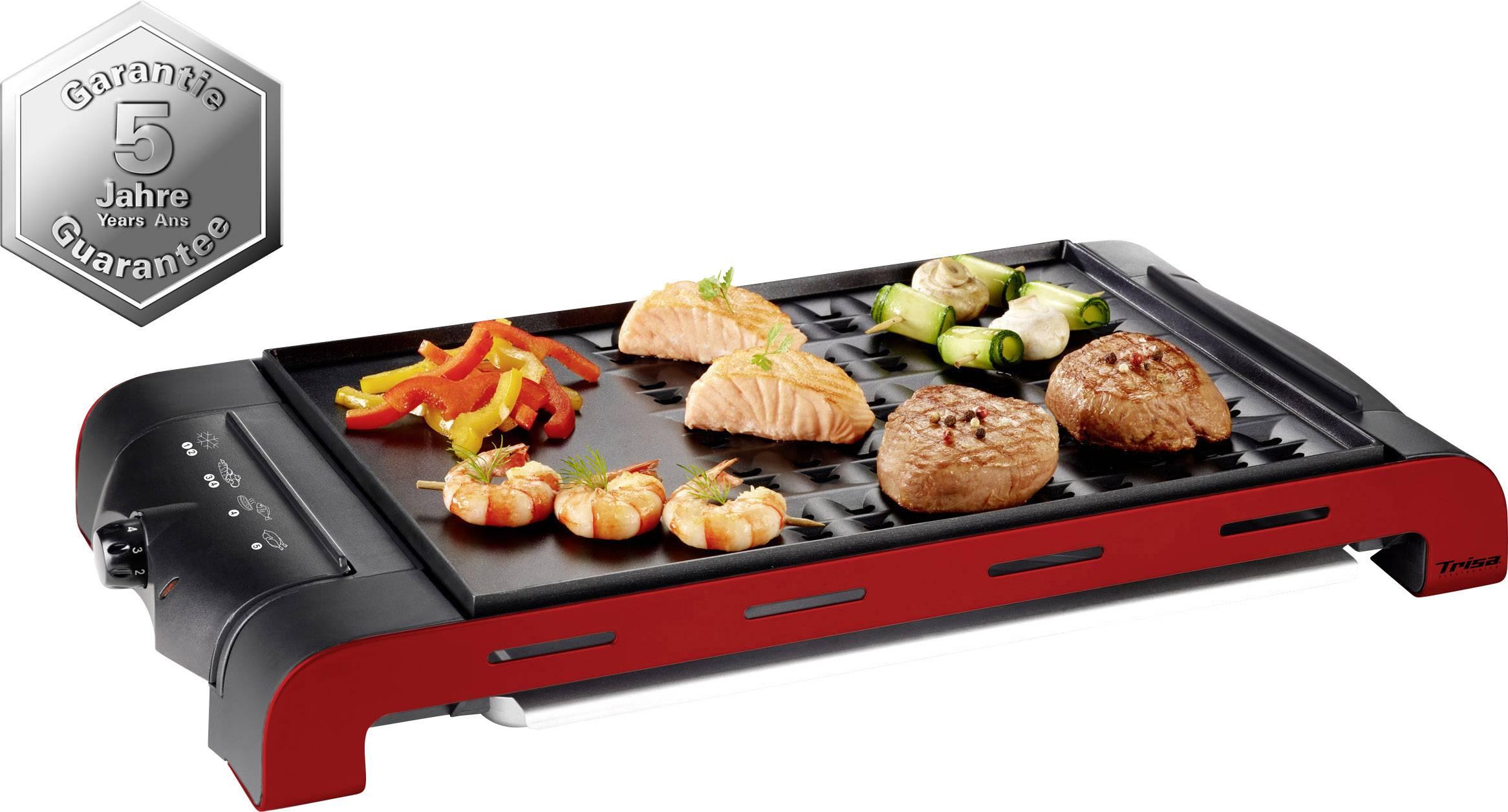 Tisch Holzkohlegrill Für Innen : Cuisinier deluxe elektro grill grill mit tisch w elektro