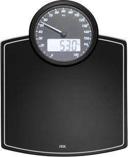 Digitální osobní váha ADE BE 1501 Luna, černá