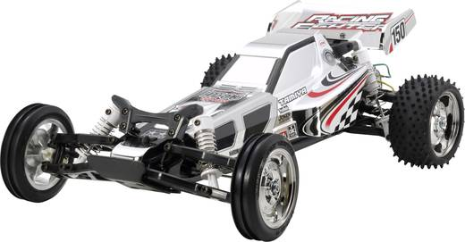 1:10 Elektro Buggy Racing Fighter Chrome Spar-Set