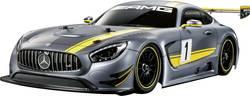 Voiture de tourisme électrique Tamiya Mercedes-AMG GT3 300058639 4 roues motrices brushed kit à monter 1:10