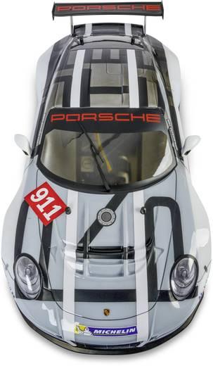 Carson Modellsport Porsche 911 GT3 Brushless 1:5 RC Modellauto Elektro Straßenmodell Allradantrieb 100% RtR 2,4 GHz inkl