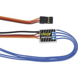 Image of Carson Modellsport Reflex 6/14 Ch Switch 4 1 St.