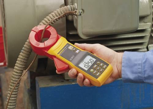 Widerstandsmessgeräte: Erdungsmessgerät
