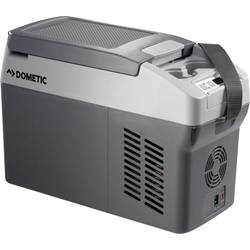 Prenosná chladnička (autochladnička) Dometic Group CoolFreeze CDF 11, 12 V, 24 V, 10.5 l, sivá