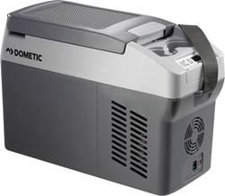 Přenosná lednice (autochladnička) Dometic Group CoolFreeze CDF 11, 12 V, 24 V, 10.5 l, šedá