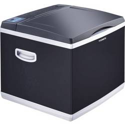 Přenosná lednice (autochladnička) Dometic Group CoolFun CK 40D, 38 l, černá