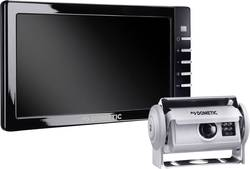 Couvací videosystém s kabelem Dometic Group PerfectView RVS 780