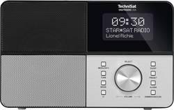 Internetové stolní rádio TechniSat DIGITRADIO 306 IR s Wi-Fi, černá