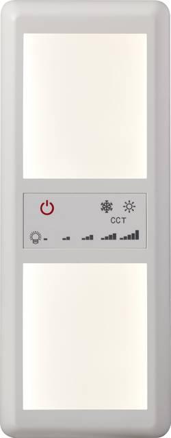 Image of Basetech C2-259D Dual LED Touch Innenraum-Leuchte 12 V/DC, 24 V/DC LED (B x H x T) 109.5 x 16 x 279.5 mm