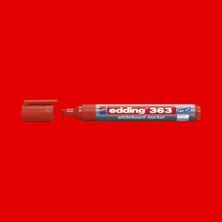 Edding - Whiteboardmarker »