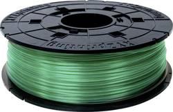 Vlákno pro 3D tiskárny XYZprinting RFPLAXEU01C, PLA plast, 1.75 mm, 600 g, zelená