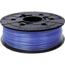 Vlákno pro 3D tiskárny XYZprinting RFPLCXEU05E, PLA plast, 1.75 mm, 600 g, modrá (jasná)