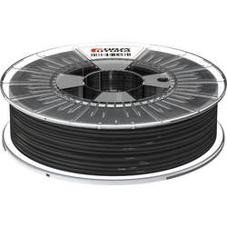 Vlákno pro 3D tiskárny Formfutura PLA plast, 1.75 mm, 750 g, černá