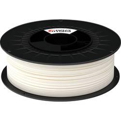 Vlákno pro 3D tiskárny Formfutura PLA plast, 1.75 mm, 1 kg, bílá